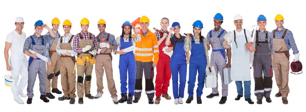 Contract Labour Hire Gsga